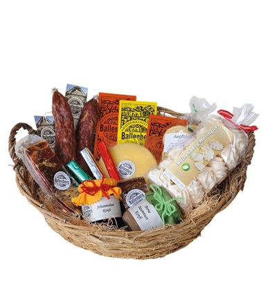 Picture of Basket large