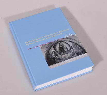 Bild von 4. Wissenschaftliches Jahrbuch 2003