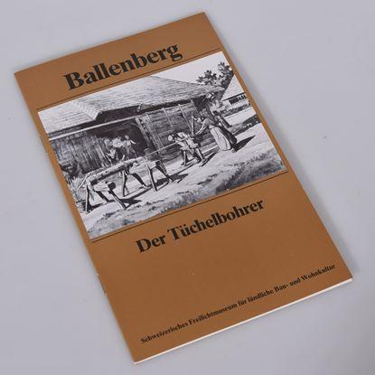 Image de Der Tüchelbohrer