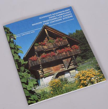 Bild von Schweizer Bauernhäuser