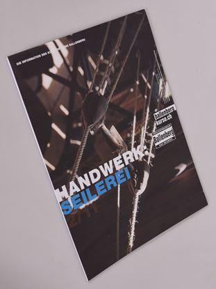Immagine di Zeitschrift Handwerk 2/2011