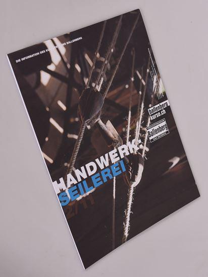 Picture of Zeitschrift Handwerk 2/2011