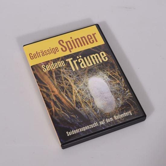 Immagine di DVD Seidenraupenzucht