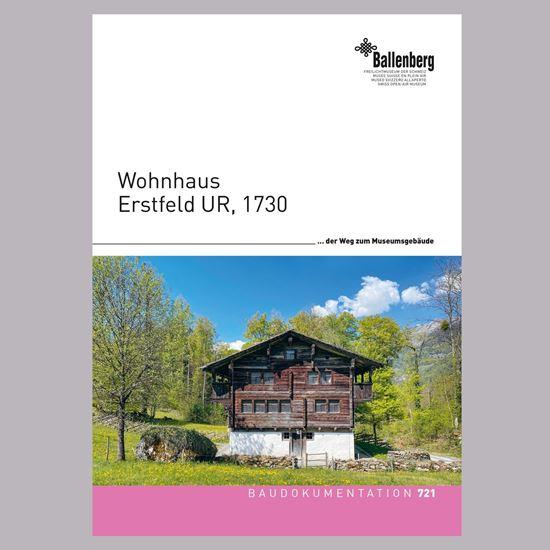 Image sur Baudokumentation Erstfeld