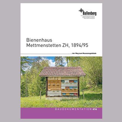 Bild von Baudokumentation Mettmenstetten