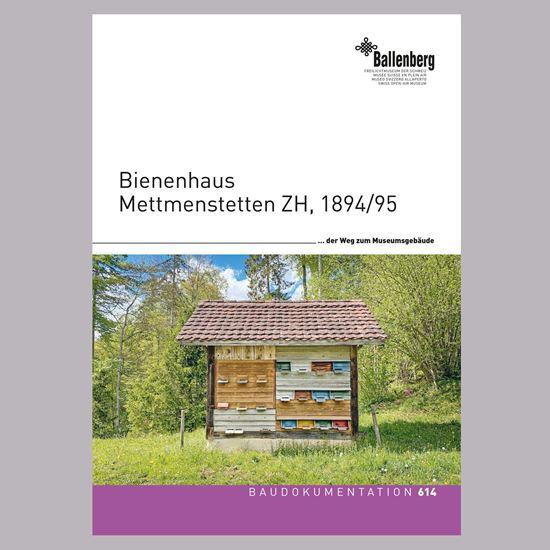 Picture of Baudokumentation Mettmenstetten