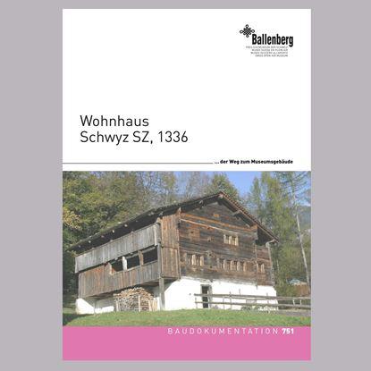 Picture of Baudokumentation Schwyz