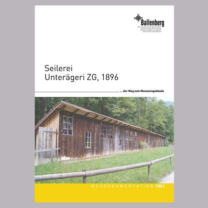 Bild von Baudokumentation Unterägeri