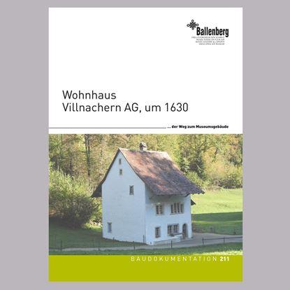 Image de Baudokumentation Villnachern