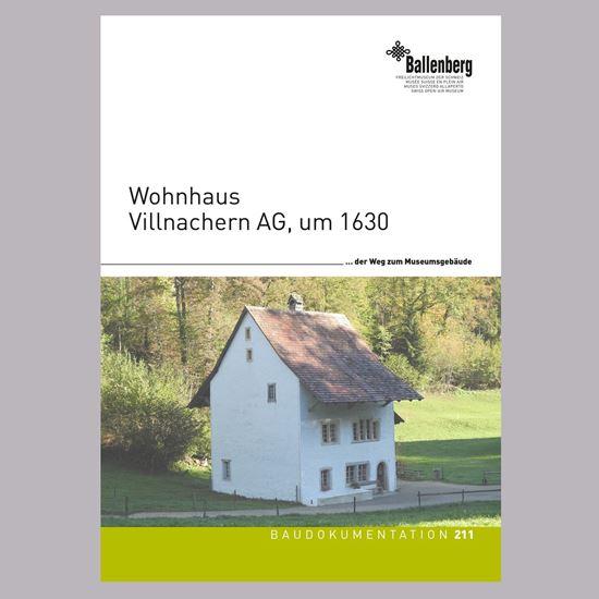 Immagine di Baudokumentation Villnachern