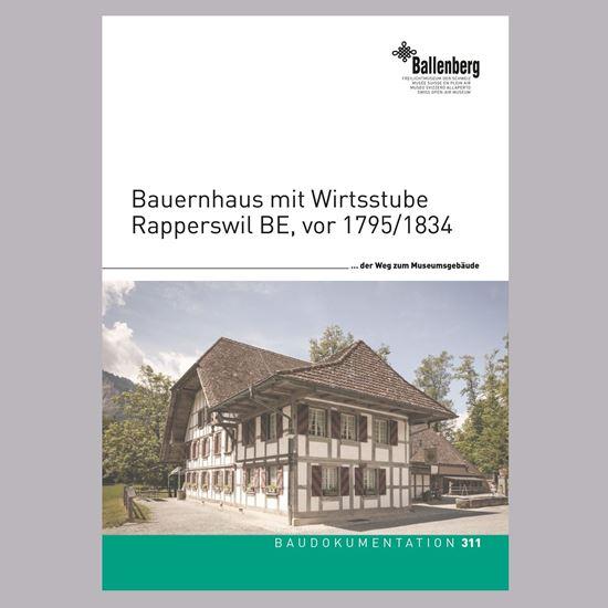 Image sur Baudokumentation Rapperswil