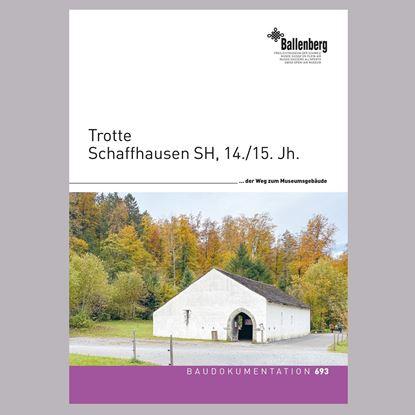 Bild von Baudokumentation Schaffhausen