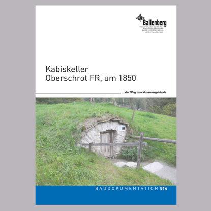 Image de Baudokumentation Oberschrot