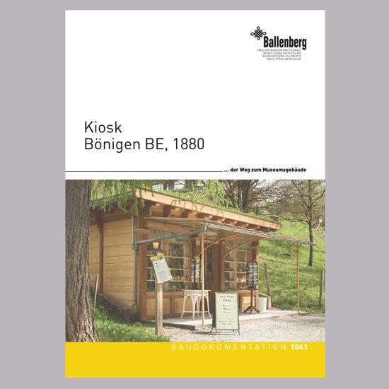 Immagine di Baudokumentation Bönigen